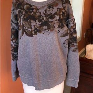 Jason Wu cotton sweatshirt